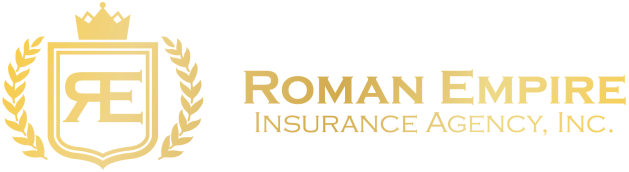 Roman Empire Insurance Agency, Inc. logo