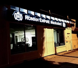 Image of Roman Empire Insurance Agency, Inc.